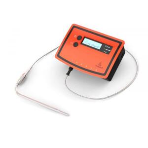 FireBoard ümbris termomeetrile - oranž 3