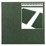 Taimekasvatuskast dekoratiivkividele 50cm/ dia. 100cm 3