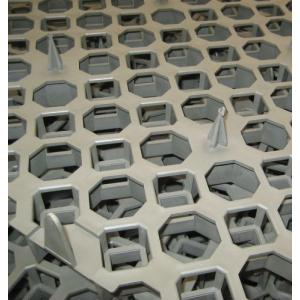 Killustikurest ehk mururest  valge 50x50x4cm 400t/m2 15