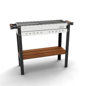 STIFF 840 roostevabast terasest grillvann 2