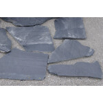 Kiltkivi aste Ristkülik 100x25x1-3cm 3