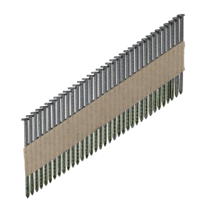 3,1x90 püstolinael täk/liim D-pea 34° M-Fusion/C4-1240tk 14