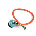 Weber - One Touch® puhastussüsteem 67 cm 2