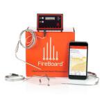 FireBoard ventilaator 5