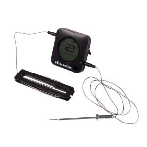 Dreamfire® Meatspotter 100 Bluetooth termomeeter 2 sondiga 4