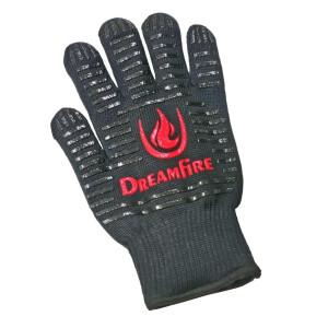 Dreamfire® ekstra kuumakindel grillimise kinnas (1 tk.) 1