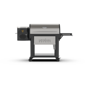 Louisiana Grills - LG1200FL pelletgrill 1