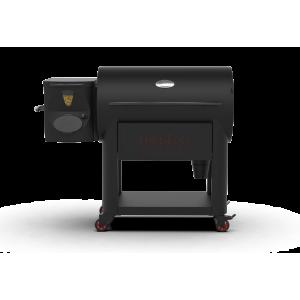 Louisiana Grills - LG1200FP pelletgrill 9