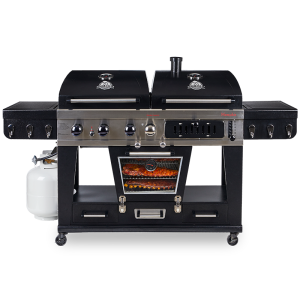 Pit Boss - Memphis Ultimate 3-in-1 grill 4