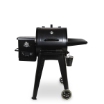 Pit Boss - Navigator gaasi- ja pelletgrill 2
