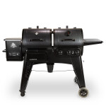 Pit Boss - Memphis Ultimate 3-in-1 grill 3