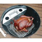 KettlePizza - Smokenator Weber'i 57cm grillidele 3