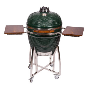 Dreamfire® Kamado Friendy XL 2020 11