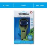Thermacell sääsepeletaja MR300G, roheline AM26 5