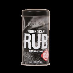 NJBBQ Moroccan Rub 100g 20