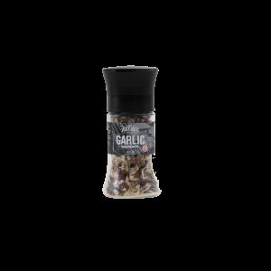 NJBBQ Garlic Grinder 40g 4