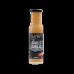 NJBBQ Chilli Garlic Sauce 250ml 3