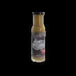 NJBBQ Honey Mustard Sauce 250ml 1