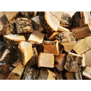 Dreamfire® tammepuust suitsutusklotsid 2kg 2