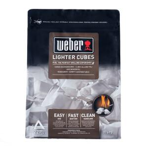 Weber - Süütekotid 6