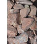Looduslik dekoratiivkivi Valencia roosa 8/12 1000kg bigbag 2