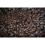 Dekoratiivkillustik graniit must-kirju 12/18 500kg bigbag 2