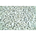 Dekoratiivkruus  Carolina-valge 90/150 1000kg bigbag 1