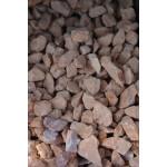 Dekoratiivkillustik Verona-punane 12/16 20kg 1