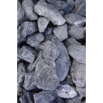 Dekoratiivkillustik must-valge 16/32 1000kg bigbag 2