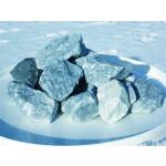 Dekoratiivkivi purustatud marmor sinakashall 90/150 500kg bigbag 1