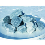 Dekoratiivkivi purustatud marmor sinakashall 90/150 1000kg bigbag 4