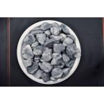 Looduslik dekoratiivkivi hallikassinine 25/40 20kg 1