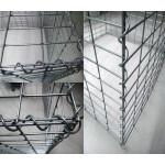 Gabioon (kivikorv) 100x50x50cm 5 külge 2