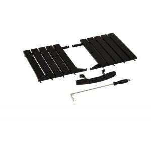 Classic Joe HDPE Upgrade Kit (küljelauad ja käepide) 20