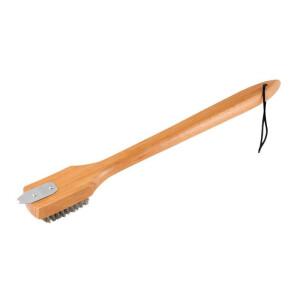 Weber® bambusest käepidemega restihari 15