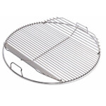 Weber® Gourmet BBQ System Cooking grate with center hinged grate - 57 cm 1