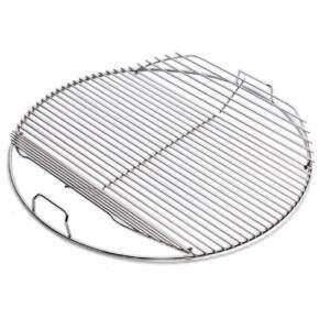 Weber® Hinged cooking grate - 57 cm 8