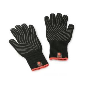 Weber® Premium Grillikindad - paar, S/M 14
