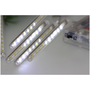 "Valguskett ""Meteo"" 80 LED lampi 10"