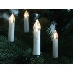 Valgusküünlad 20 LED lampi, tuppa 1