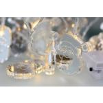 Valguskett 'Jõuluvana'' 10 LED lampi 1