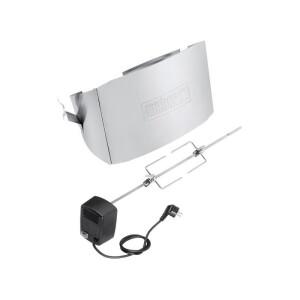 Weber® Rotisserie - Q™300/3000 series 8