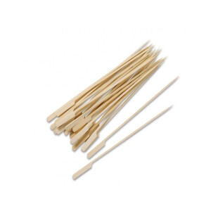 Weber® Bamboo skewers 15