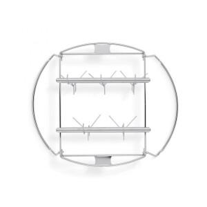 Weber® Smoke Rack, 47 cm 11