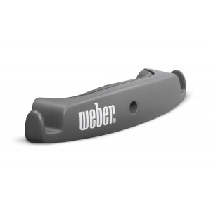 Weber® Handle with tool hooks 2