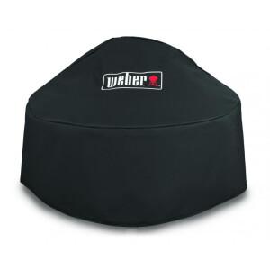 Weber® Premium grillikate - Fireplace 4