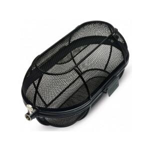 Weber® Fine mesh rotisserie basket 4