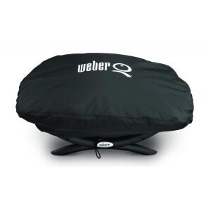 Weber® Premium grillikate Q™1000/100 series 5