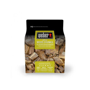 Weber® Smoking wood chunks - apple 12