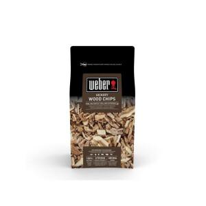 Weber® Hikkori suitsulaast 12